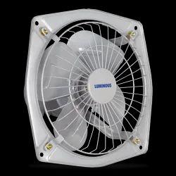 Luminous 230mm Fresher Metal Ventilation Fan, For Kitchen