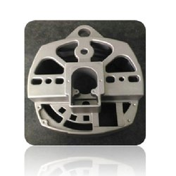 Hot Plate Aluminium Alloy SRE Bracket, Packaging Type: Carton Box