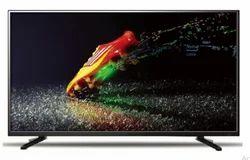 Black Apec 40 Full HD Smart LED TV, Screen Size: 40 Inch