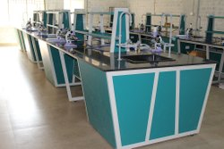 Lab Instrument Table