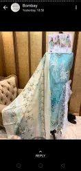 Ladies Stylish Silk Kurta Fabric