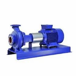 KSB 0.25 - 100 Hp Monoblock Pumps, 2000-6000 Rpm