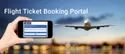 Flight Ticketing Booking Portal Development Company In Hyderabad, In Pan India