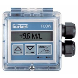 Burkert 8025 Flow Transmitter