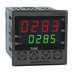 100 To 240 VAC Multispan PID Temperature Controller