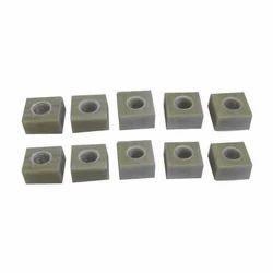 Squared Fiber Nut