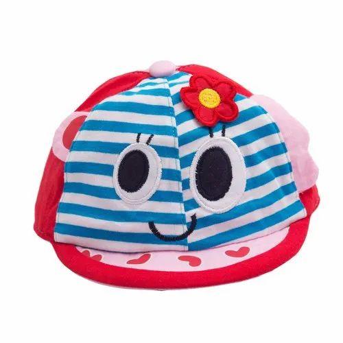 Woolen Trendy Summer Caps for Kids, Rs 85 /piece Swastik Enterprises   ID:  20537013897