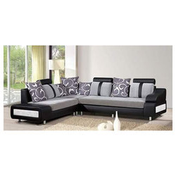 L Shaped Sofa Set