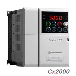L&T Cx2000 Series AC Drives