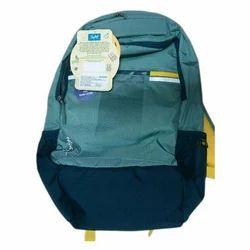 Polyester Skybags School Shoulder Backpack