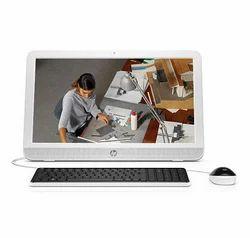 HP 20-E102IN AIO Desktop