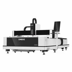 LF-3015E G-Weike Fiber Laser Metal Cutting Machine