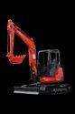 Kubota 5 Ton Class Excavator