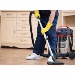 Male Housekeeping Manpower Service
