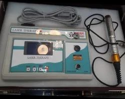 Physiotherapy Laser