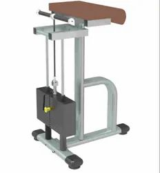 MT 282 Wrist Curl Machine