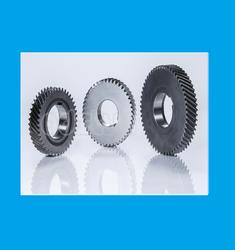 Atlas Copco Screw Compressors Gear Set