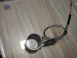 Micro Tubular Coil Heaters