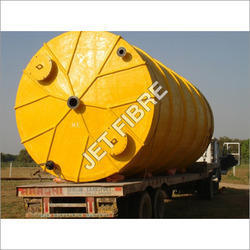 HDPE FRP Tank