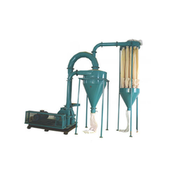 Single Phase Pulverizer Machines, 7.5 To 100 Hp