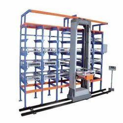 Automatic Storage System