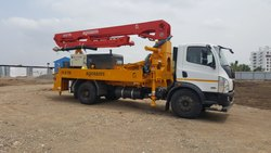 Concrete Pumps - Manufacturers & Suppliers in India