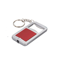 3 In 1 Key Chain