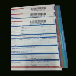 Security Printing Services and Thermal Paper Rolls | Service