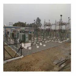 33/11KV Substation Works