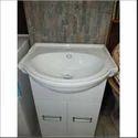 White Washroom Sanitary Ware