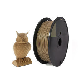 Brown Wood Filament