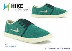 C 5 HIKE CASUAL SHOES