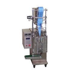 Pouch Packaging Machine For Food Industry
