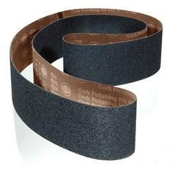 Cork Polishing Belt