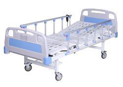 Four Section Full Fowler Bed