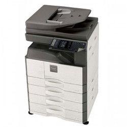 Sharp Ar 6026 N with Radf Digital Copier Machine