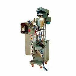 Semi Automatic Pneumatic Packing Machine