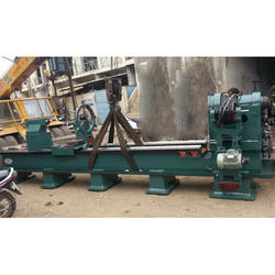 AEH-24 Extra Heavy Duty Lathe Machine