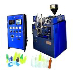 Plastic Broom Pipes Machine