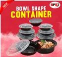 Bowl Shape Container