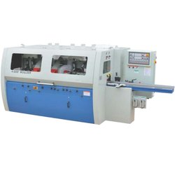 520A Four Side Moulder