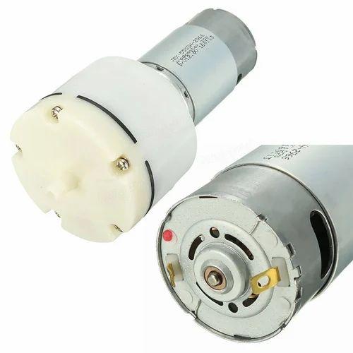 12V DC Diaphragm Vacuum Pump