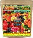 Omg Chai 12 Months Raspberry Ice Tea, Packaging Size: 1 Kg