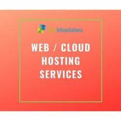 Dynamic Web Hosting Service