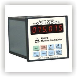 Counter with Modbus