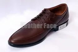 Leather Face - Formal Shoes