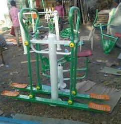 Green Gym Sky Walker MTC