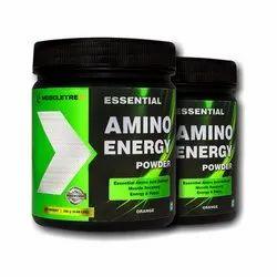 Muscletrex Essential Amino Energy Powder
