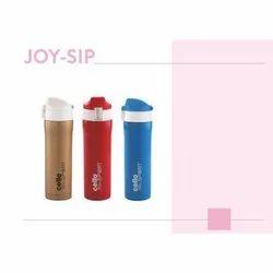 Cello Joy Sip Vacuum Stainless Steel Bottle, Capacity: 500ml