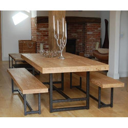 Wooden Dining Table Lakdi Ki Dining Table Suppliers